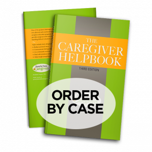 The Caregiver Helpbook - English - order by case
