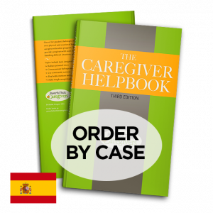The Caregiver Helpbook - Spanish - order by case