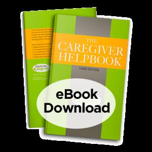 The Caregiver Helpbook eBook download